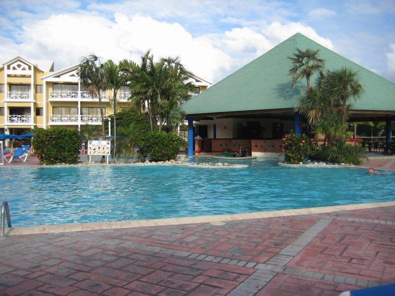 Luperon Beach Resort Dominican Republic